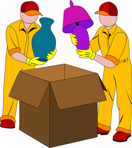 house removals in Wirral